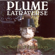 Pop rock plume latraverse le blog erratique for Avoir une vie de baton de chaise